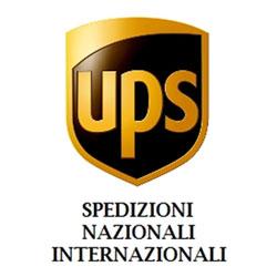 Spedizioni con Corriere Espresso UPS