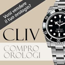 Cliv - Compro Orologi
