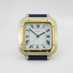 Cartier Santos Sveglia ref. 7508