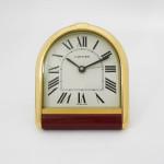 Cartier Sveglia ref. 6602