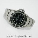 Rolex Sea-Dweller ref. 16600 Full Set