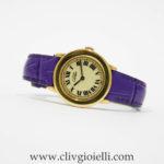 Cartier Must De Cartier ref. 1801