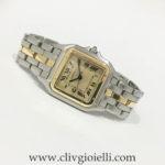 Cartier Panthère Lady Medio Acc/Oro
