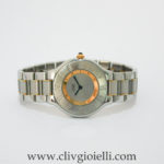 Cartier Must 21 Acc/Oro