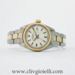 Rolex Lady-Datejust 26 mm Acc/Oro